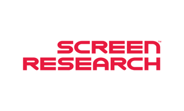 Screen Research page